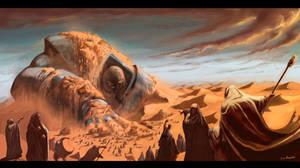 Apocalypse Rising by LivioRamondelli