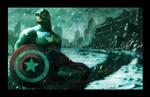 Captain America-Color