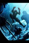 Daredevil Vs Ninjas