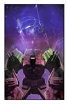 Monstrosity 2 Cover