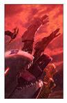 Monstrosity 7 Cover