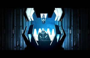 Vader Meditation Chamber
