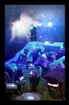 Transformers: Galaxies #1