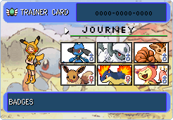 Explorers of Sky Trainer Card by FallenGreyShadow15
