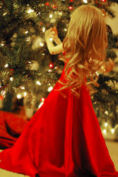 Kimberly's Christmas - 1 by blissfulchains