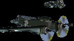 Italian Raid Ww2 2 by anthsco