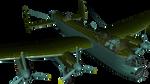 Daz Baz Lancaster VVS by anthsco