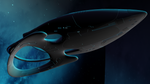 Daz VP The Orville 7 by anthsco