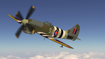 Poser PCaparros Tempest 1 by anthsco