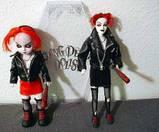Sheena Was a Punk Rocker by Kiddiss