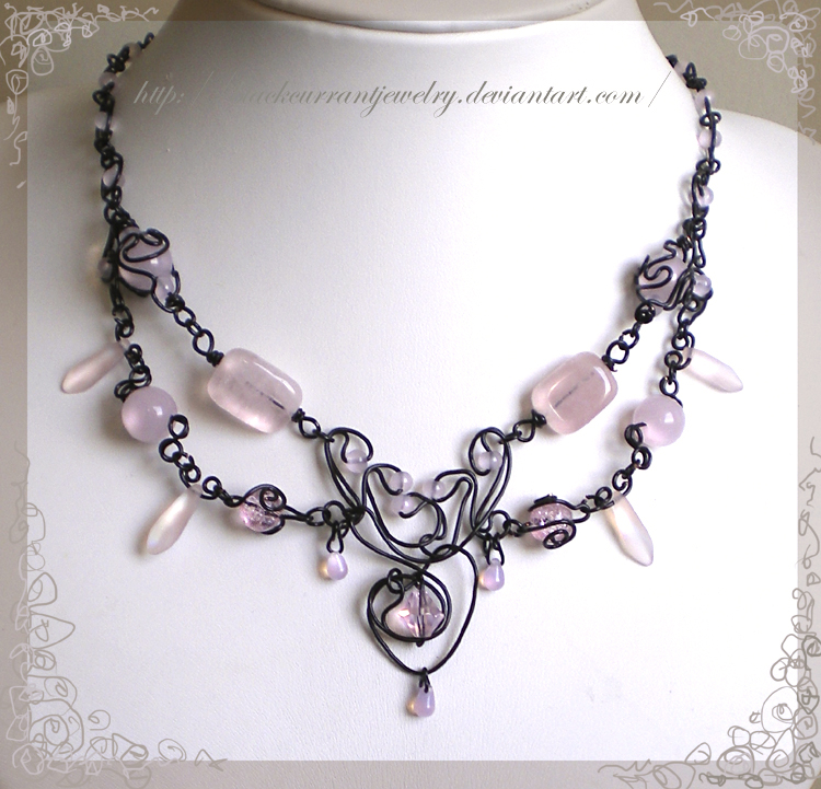 Image Result For Rose Colored Jewelry