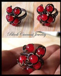 Red Berries Ring