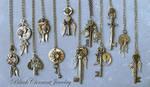 Celestial Keys II