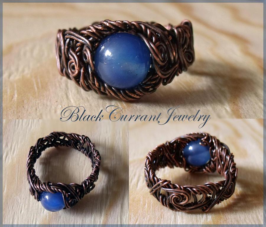 Stone Marquise Diamond Ring