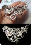 More and More Steampunk