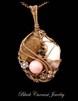 Magical Pendant