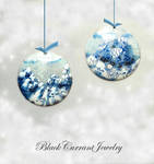 Merry Christmas! by blackcurrantjewelry