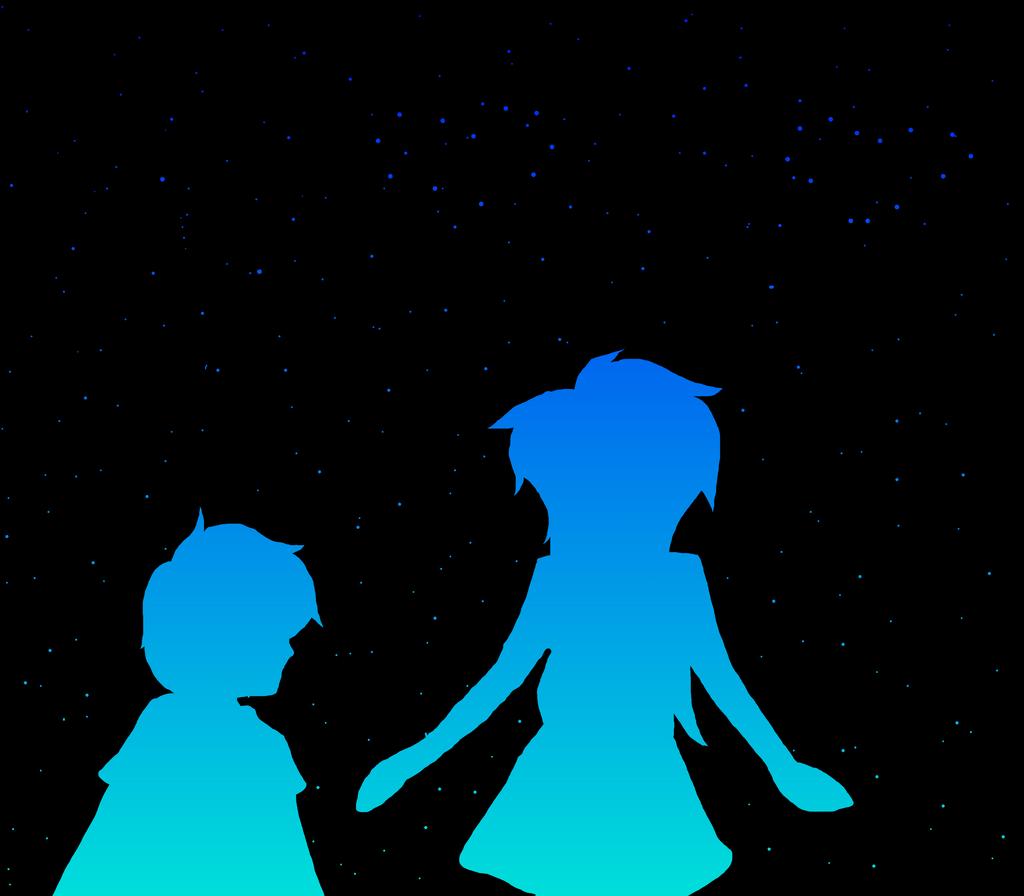 Stars by Iamtheturtleartist