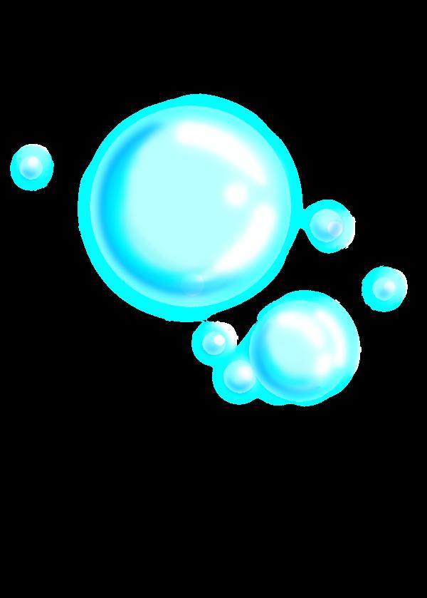 Bubbles by Iamtheturtleartist
