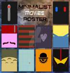 Minimalist Movies Poster 3