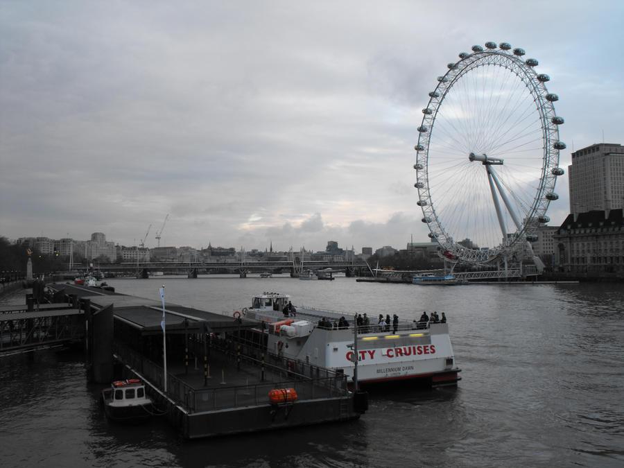 City cruises by epressutikeh