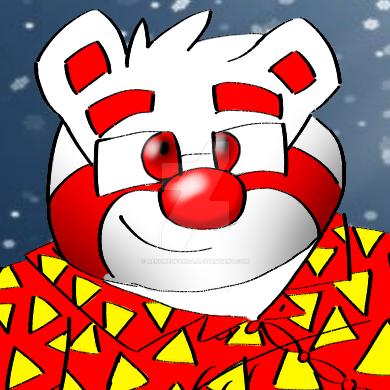 New Dec 2016 Icon! by RekoRedPanda