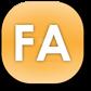 FurAffinity Icon by RekoRedPanda