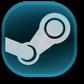 Steam Icon by RekoRedPanda