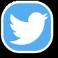 Twitter Icon by RekoRedPanda