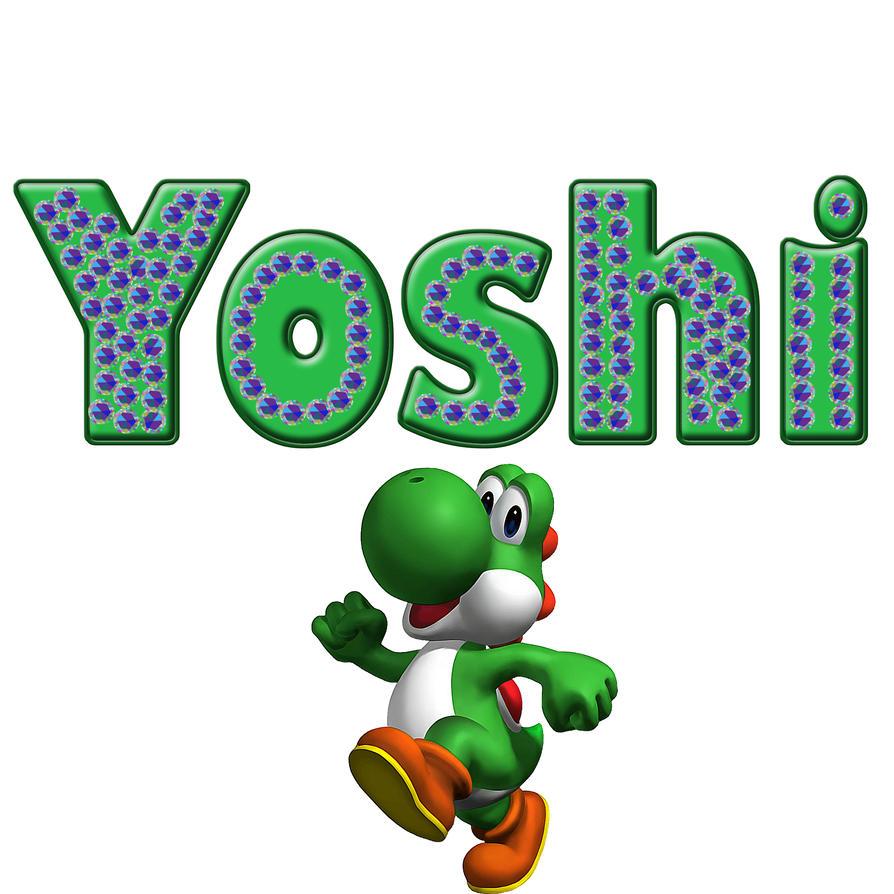 Yoshi has Style by kimoyuki
