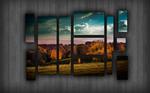 Autumn Wallpaper by RubiksMaster110