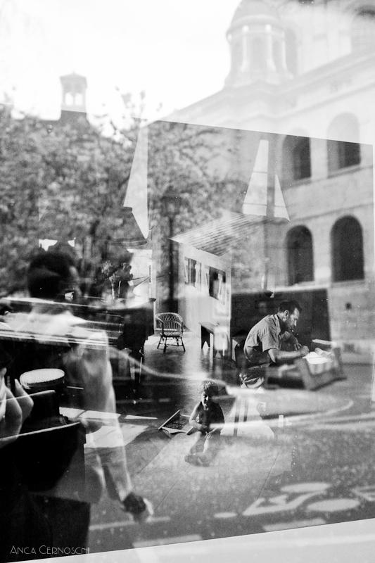 Paris10 by AncaCernoschi