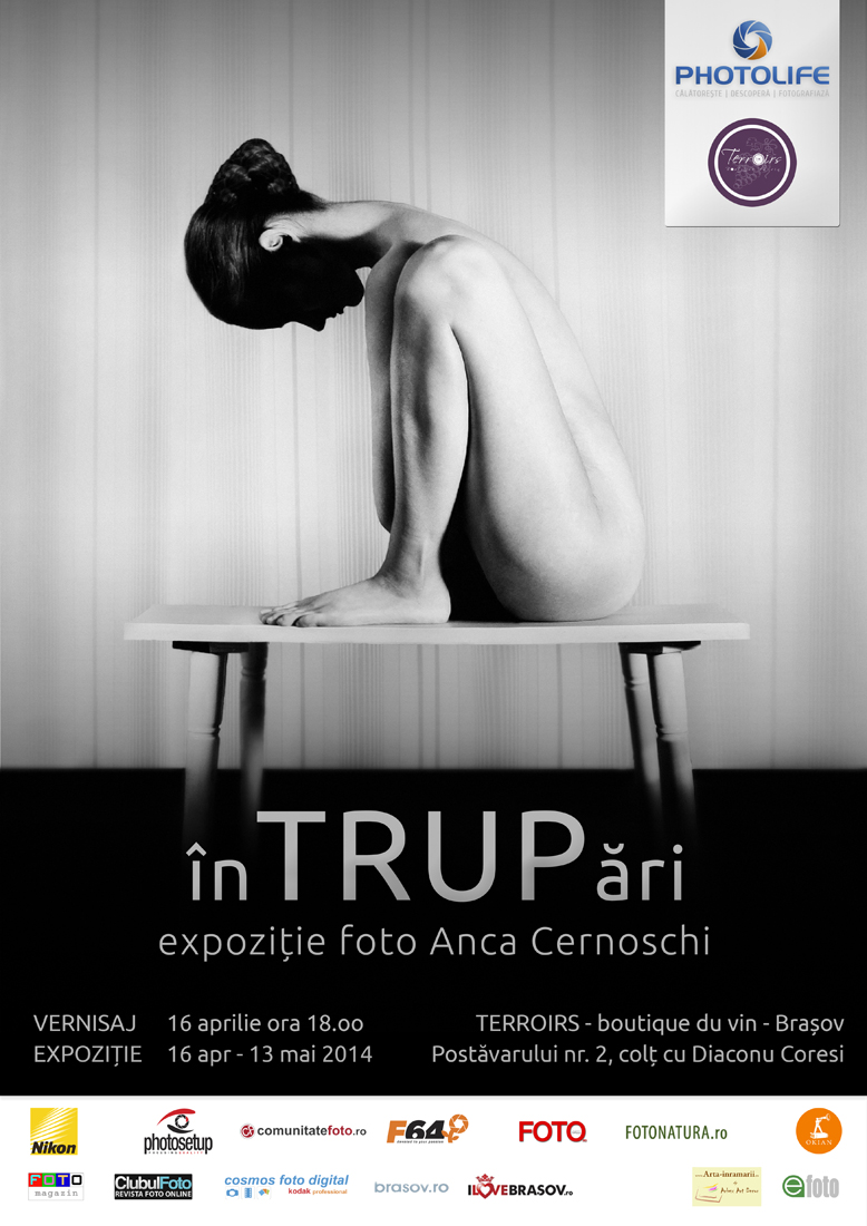 Expozitie la Brasov by AncaCernoschi