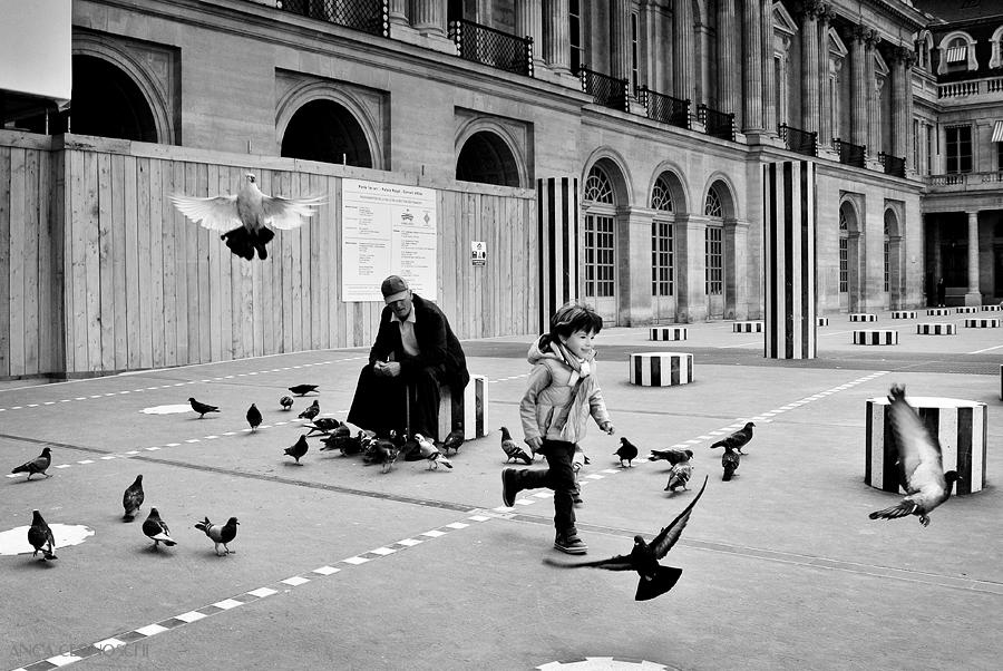 Paris 35 by AncaCernoschi