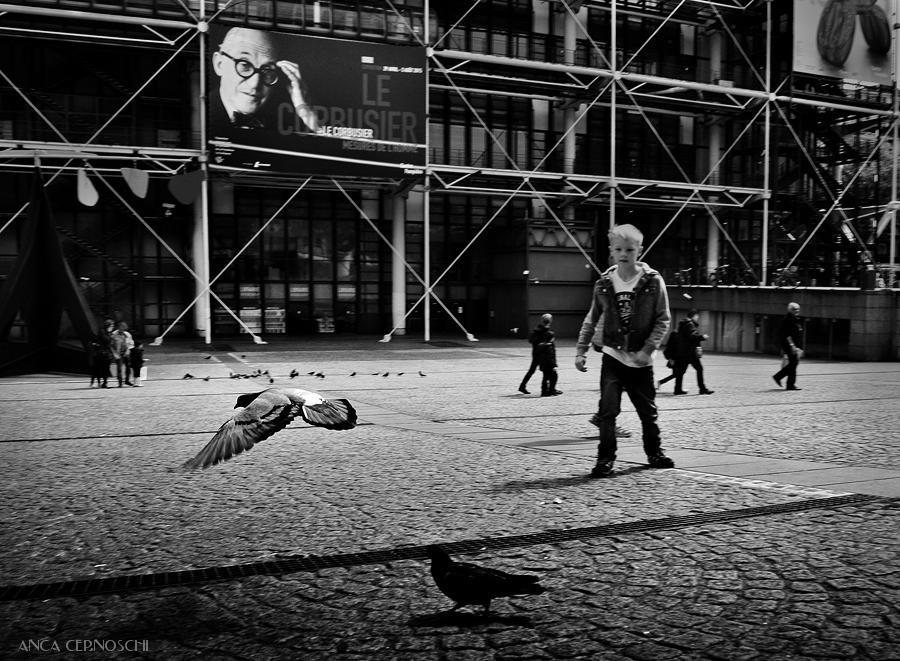 Paris 42 by AncaCernoschi