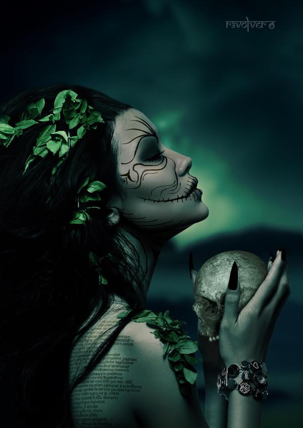 Black Magic Woman 79