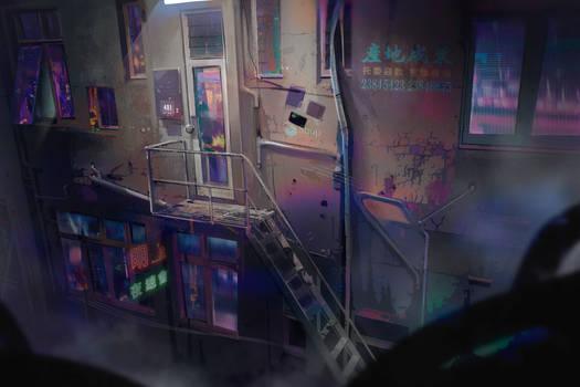 AfterDark - District852