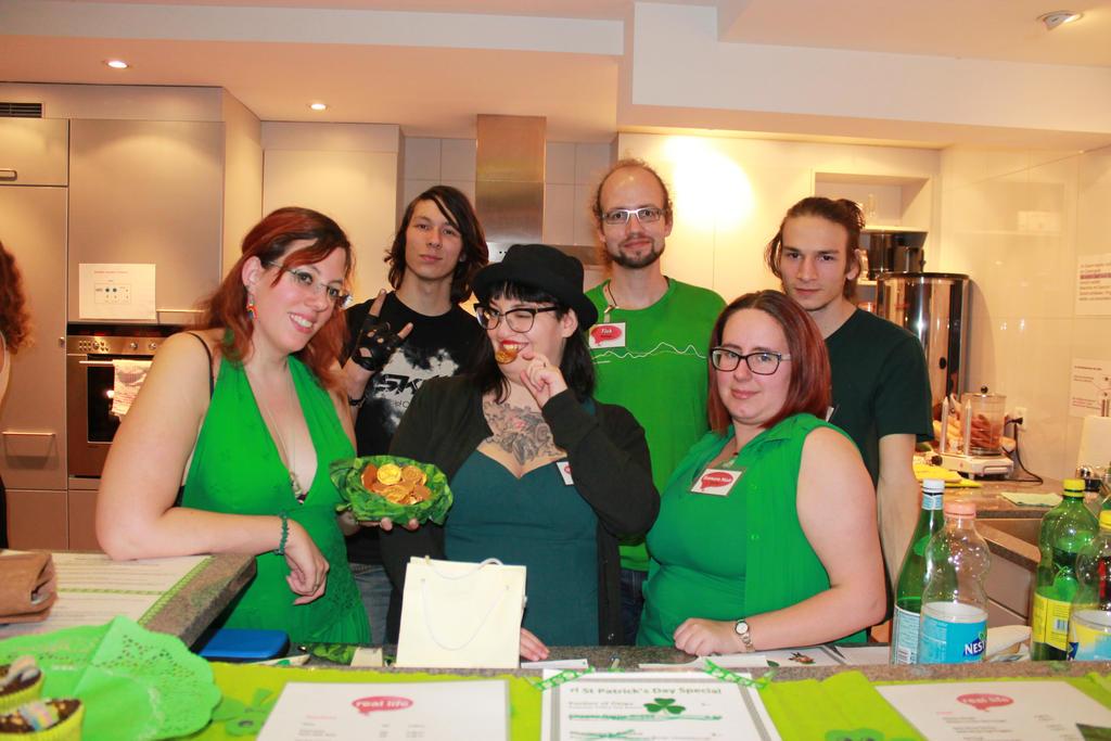 Green and Irish by dark-columbia