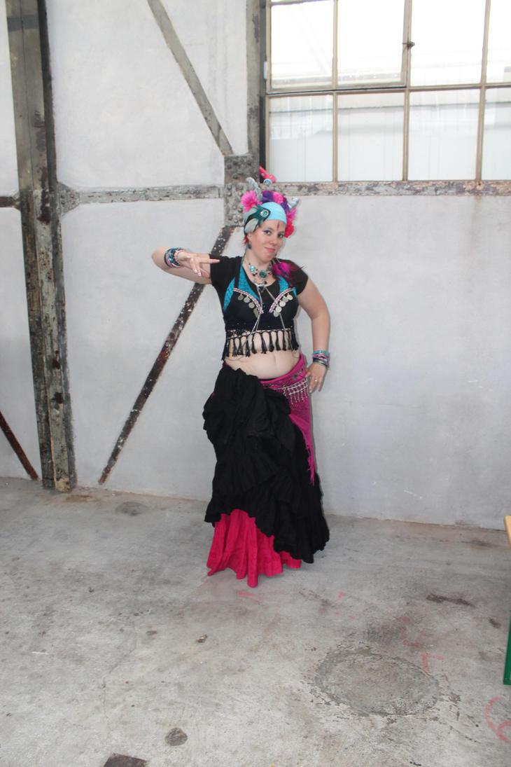Liltha by dark-columbia