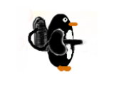 Penguin Roasts 3 by Snarlegugs