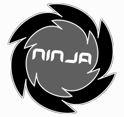 Ninjas The First Movie