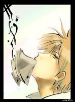 Natsume Yuujinchou: Exhale by crazyviolinist