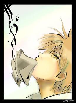 Natsume Yuujinchou: Exhale