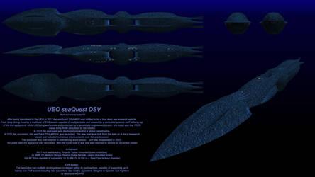 seaQuest DSV Orthos by kjc733