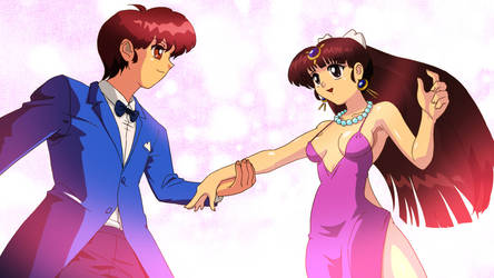 dancing Ukyo