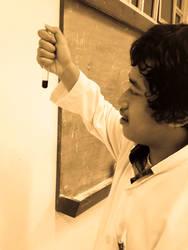 Scientist Wannabe