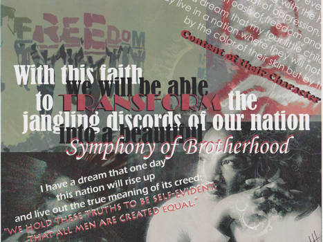 Symphony of Brotherhood