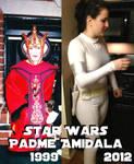 Padme Amidala   13 Years of Star Wars