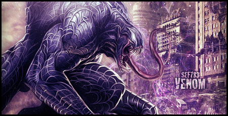 Venom by StraightEdgeFan783