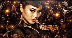 Sucker Punch by StraightEdgeFan783